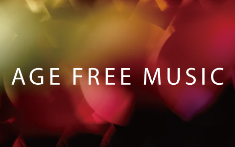 AgeFreeMusic